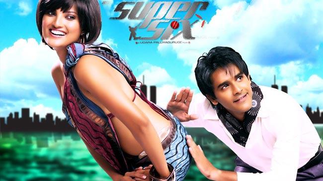 Super Six - Sri Lanka Telecom PEOTV